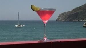 Cocktail Bacardí