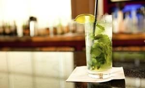 Drink - Mojito