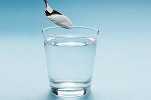 Agua con Sal